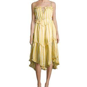 Lumino floating dress